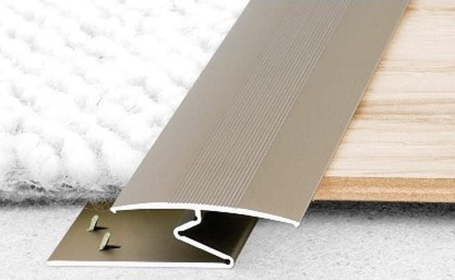 Wooden Threshold And Carpet Gripper Problem Diynot Forums