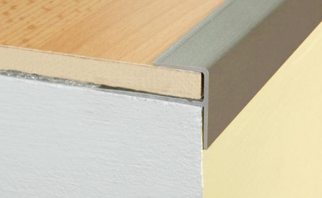 900x23mmanodised Aluminium Carpet Edge Nosing Cover Strip Door Floor