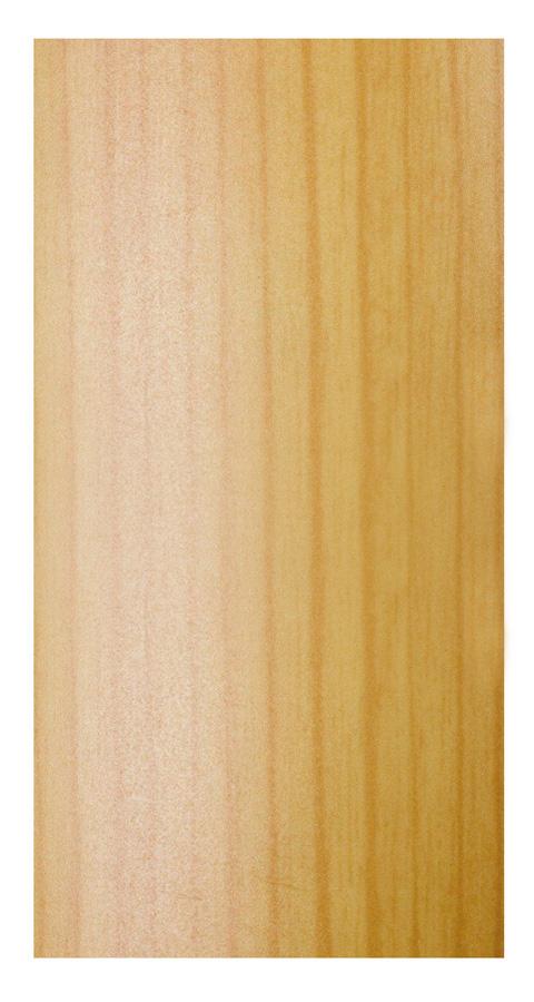 Self Adhesive Wood Effect Aluminium Floor Edging Bar Strip